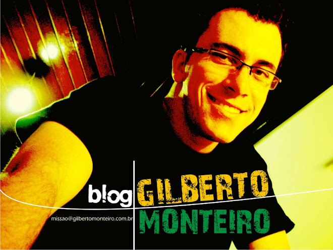 Gilberto Monteiro