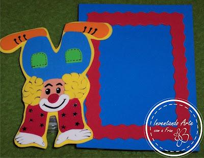 festa infantil circo
