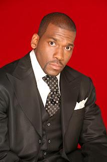 Pastor Jamal Harrison Bryant & Wife Gizelle Divorcing