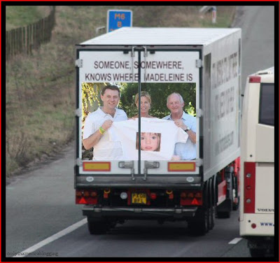 Official Find Madeleine FB page takes over the Eddie Stobart page Wanna_buy_a_teeshirt