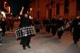 Banda de Tambores, Bombos y Dulzainas de Ayerbe