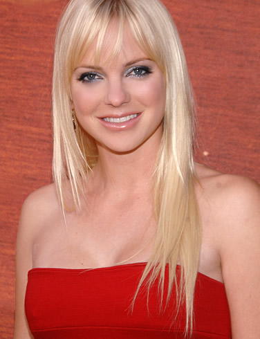 anna faris scary movie 3. Anna Faris, who previously