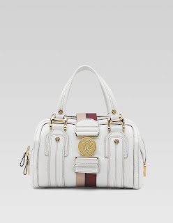 Gucci Aviatrix Medium Boston Bag