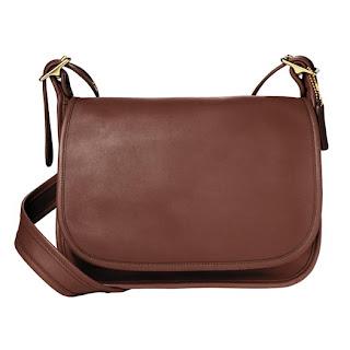 Coach Handbag Patricia's Legacy Bag