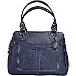 coach penelope satchel