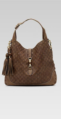 Designer Handbag Gucci Jackie