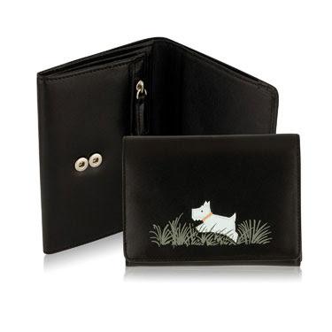 Radley Bags Medium Flapover Wallet