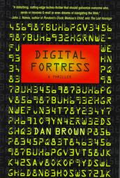 Dan Brown Digital Fortress First Novel