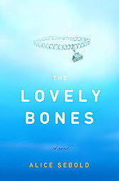 Alice Sebold Lovely Bones First Edition