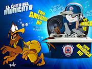 Cruz Azul aprovechó la falta de contundencia americanista. (el exito del momento)