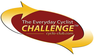 The Everyday Cyclist Challenge