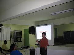 Prof. Alexson - Formador de Matemática