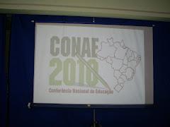 CONAE - QUATIS / 18 de Junho de 2009