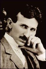 Nicolae Tesla