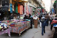 Bazar Khan El-Khalili, Kaherah