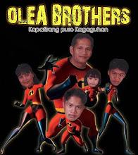 OLEA FAMILY MTV