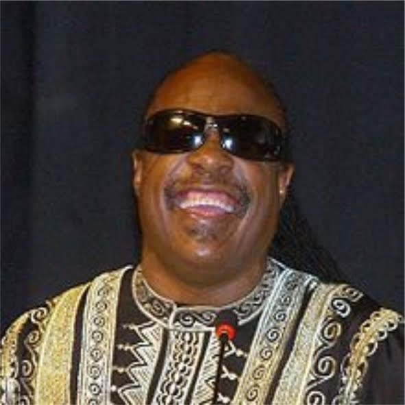 Free Download - Stevie Wonder Mp3