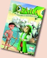 O Ceará: história e memória viva