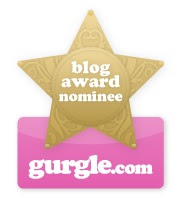 Another nomination!