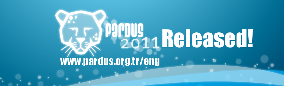 Pardus 2011 is released!