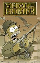Medalla de Homero