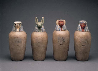 canopic query canopic organs on designed canopic jars made keyword