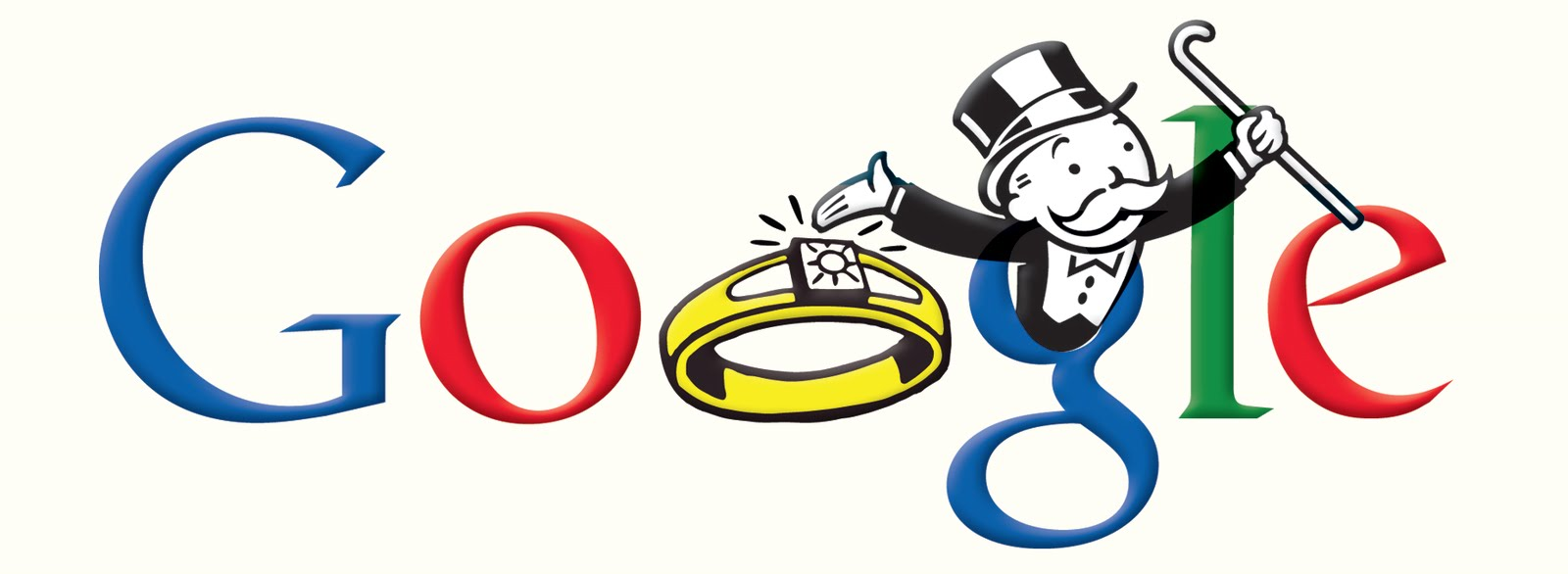 googles monopoly Google itself is afraid of competition — from giants such as amazon or from smaller start-ups, said james pethokoukis of the american enterprise institute.