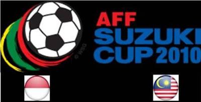 Final Piala AFF 2010 - Indonesia vs Malaysia