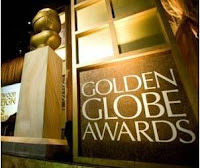 Golden Globe Winners 2011