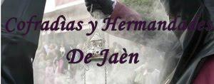 COFRADÌAS Y HERMANDADES DE JAÈN.