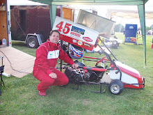 Its Me...and my Super Champ Kart