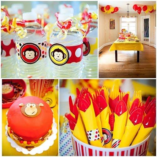 Bienvenidos a mi blog locura de cumplea os - Fiesta de cumpleanos infantil ideas ...