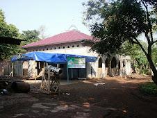 pembangunan Masjid YASPIARR