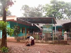 Pembangunan Mdrasah dan asrama putri