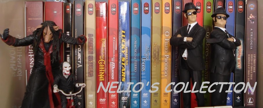 NELIO's COLLECTION