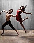 Se expresse. Dance!