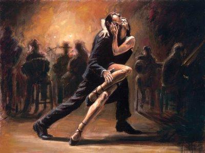 A Arte de Dançar