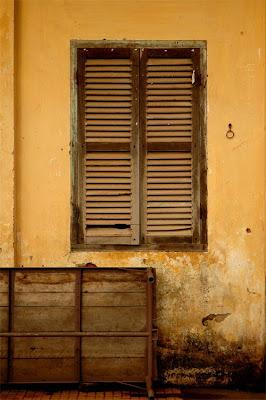 Kampot Window