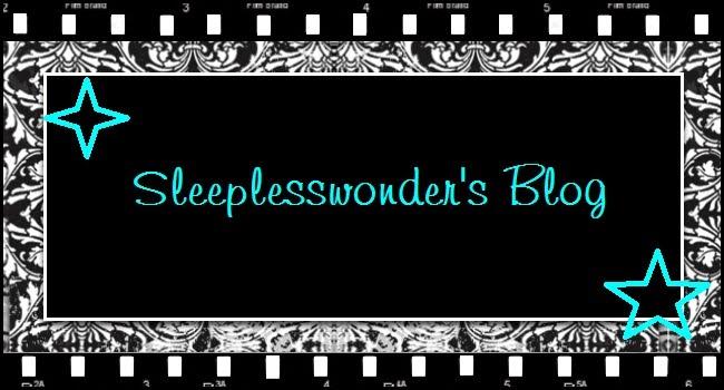 Sleepless Wonder