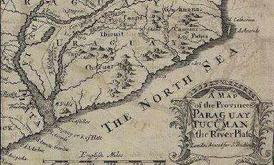 Imagens Históricas: LIVRO de 1698: Relato sobre uma viagem