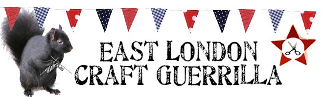 East London Craft Guerrilla