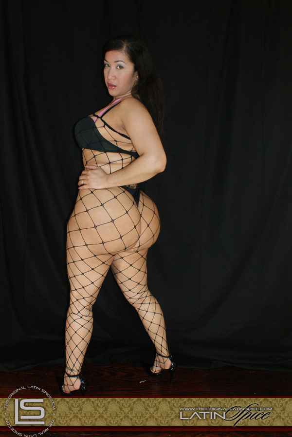 Big Booty Latin Spice 47