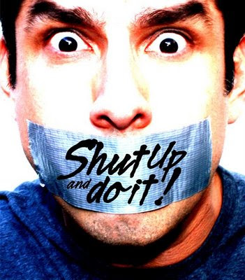 "NEW YORK INTERNATIONAL LATINO FILM FESTIVAL BLOG: ""Shut Up and Do ..."