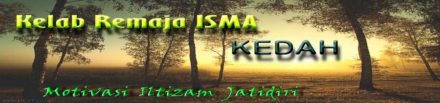 Kelab Remaja ISMA Kedah