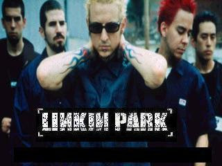 LINKIN PARK--Músicas LINK+PARK