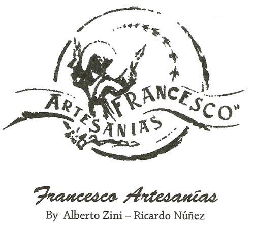 FRANCESCO ARTESANIAS