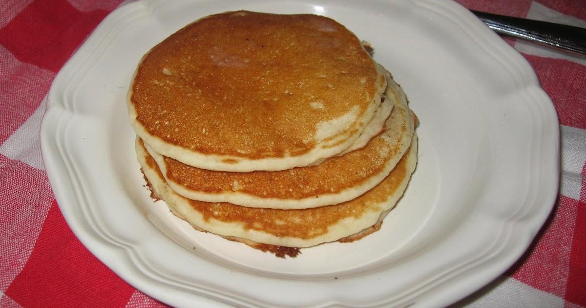 Going Kiwi: Best Gluten Free Pancakes EVER!!