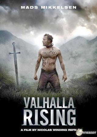 Valhalla Rising 2010 - DVDRip 400MB MKV