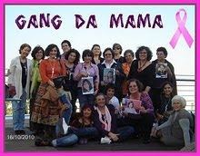 O GANG DA MAMA
