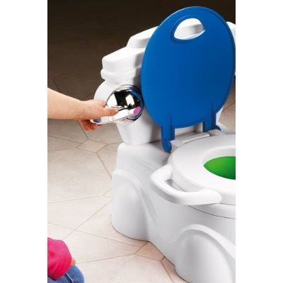 Macam macam ada fisher price fun to learn potty